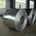 zinc aluminum steel coil