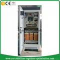 3 phase 50kva industrial ac voltage stabilizer 4