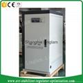 China supplier 100kva 3 phase voltage