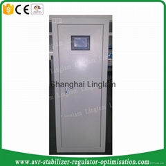 150kva static automatic voltage stabilizer