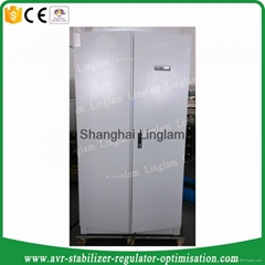 250kva scr voltage stabilizer 3 phase