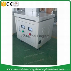 step down transformer 380v to 220v 3