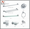 2016 Zinc  Alloy Material Towel Bar Robe