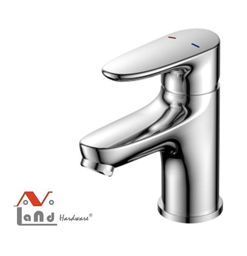 2016 H59 High Quality Popular Brass Basin Faucet Mixer with Weight 896g 1