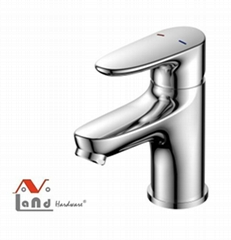 2016 H59 High Quality Popular Brass Basin Faucet Mixer with Weight 896g