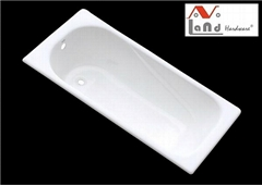 Popular Thickness 1.2mm /1.5mm Porcelain Ceramic with Antislip and Waterline Siz