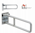 Ss304 Disabled Safety Grab Bar Rail for
