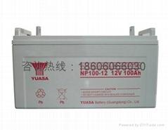 廈門湯淺UPS電池