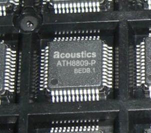 消回音芯片ATH8809 1