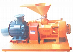 Mud mixer for Oil drilling mud solids control