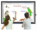 "84"" Infrared Interactive Whiteboard"