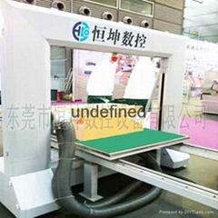 泡沫保溫材料切割機械設備