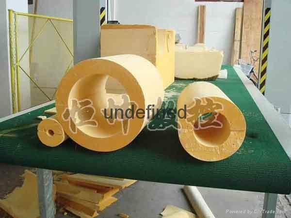 泡沫保温材料切割机械设备 3