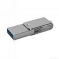 Super-Speed USB3.0 Type-C OTG Flash Driver 3