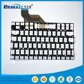 键盘防水导电膜