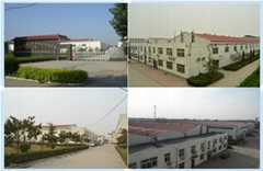 Zhengzhou Shibo Nonferrous Metals Products Co., Ltd