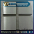 TZM molybdenum sheet carrier for MIM powder metallurgy injection molding 2