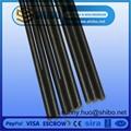 top quality TZM molybdenum rod