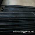 pure tungsten rod in electric vacuum industry 5