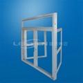 雷辰不鏽鋼防護窗