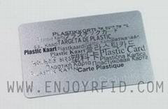 MIfare 1K RFID card