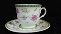 2016 newest ceramic cup tea cup and saucer china supplier wholesale 5