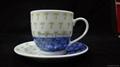 China Factory Wholesale Hot Sale Porcelain Cup&Saucer 3