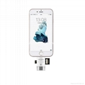 iReader 3 in 1 i-Flash Drive USB Micro SD SDHC TF Card Reader Writer for iPhone  3