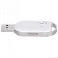 DM USB Wirless Wifi card reader Mini TF Card Reader for iOS Android Windows  2