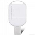 DM USB Wirless Wifi card reader Mini TF Card Reader for iOS Android Windows  3