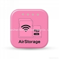 WiFi TF Card Reader for iPhone  2