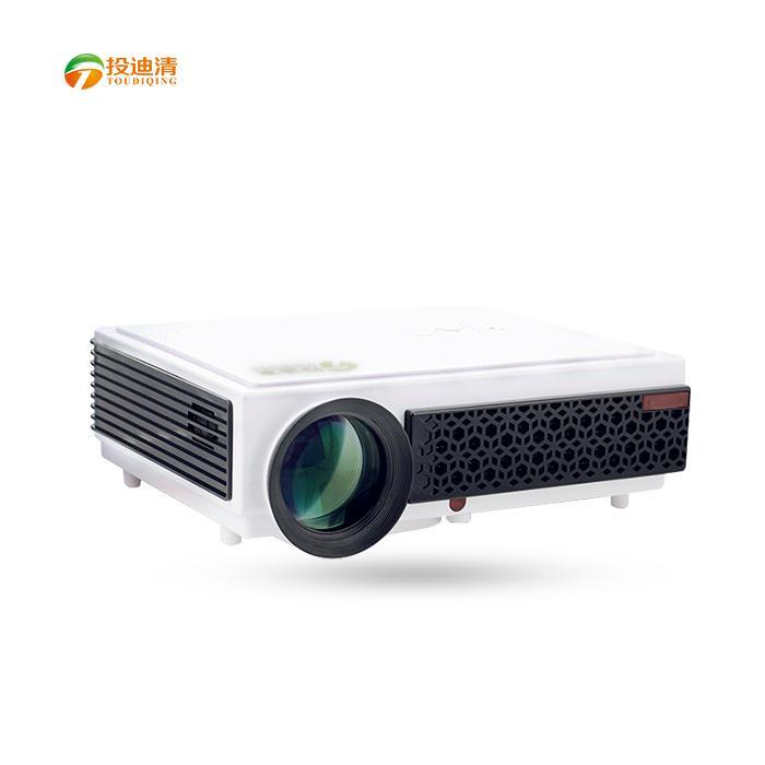 投迪清TDQ-91商務辦公投影儀 2