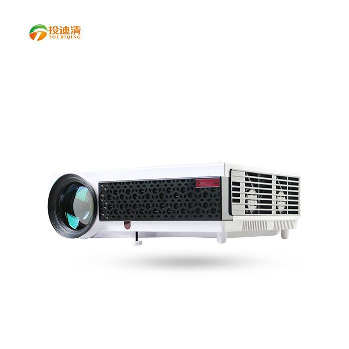投迪清TDQ-91商務辦公投影儀 3