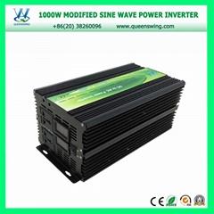 1000W DC48V AC220/240V Modified Sine Wave Power Inverter (QW-M1000)