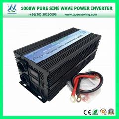 6000W DC12/24V AC220V Solar Converter Power Inverter (QW-P6000)