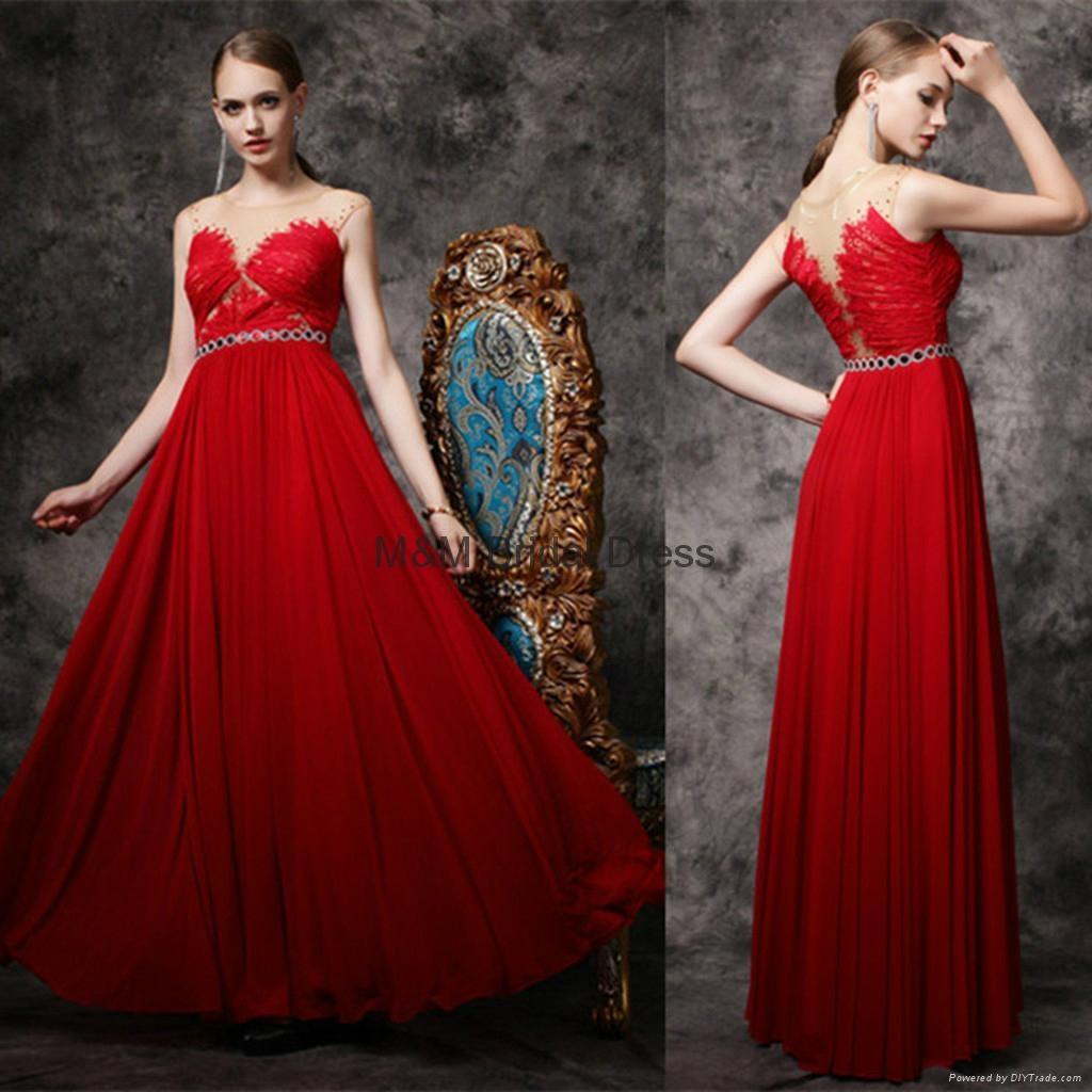 BRIDES DRESS 4