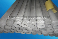 high thermal conductivity Heat Exchanger Tube for temperature measurement