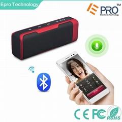 Multi-Functional Power bank Bluetooth Speaker