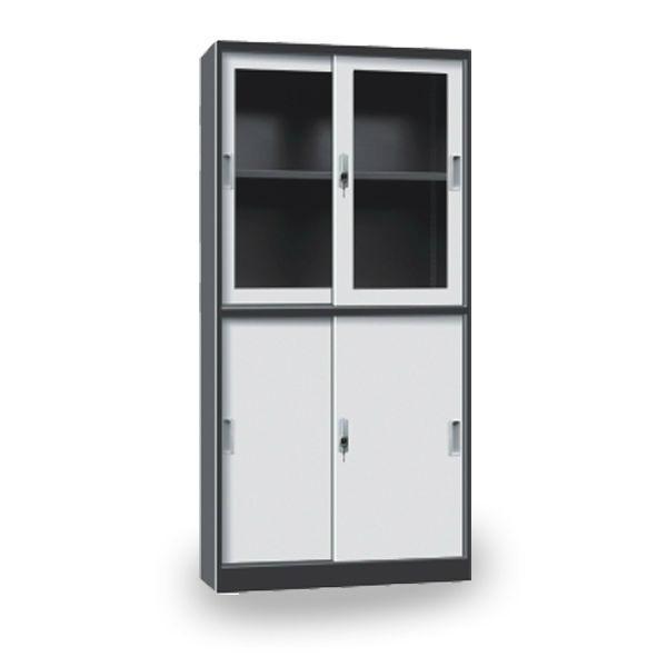 2 tier steel file cabinet disassembled sliding glass door metal 2 door metal file cabinet
