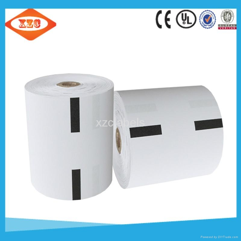 4x6 direct thermal labels ECO thermal paper shipping label