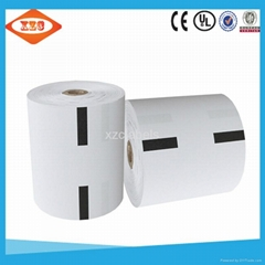 4x6 direct thermal labels ECO thermal paper shipping label roll of 250 sheets