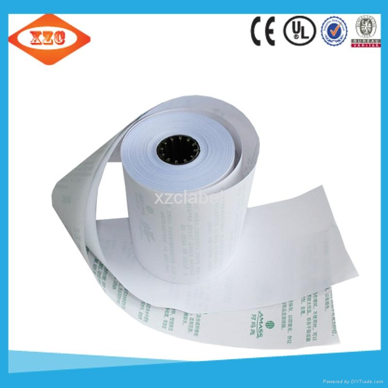 4x6 direct thermal labels ECO thermal paper shipping label roll of 250 sheets 3