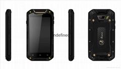 途为V12 IP67全网通智能三防手机防水防摔手机OEM