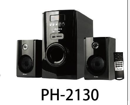 computer speaker 1
