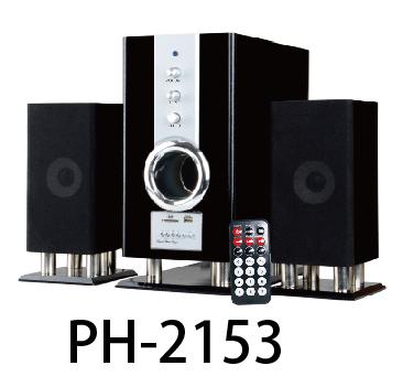 2.1 Ch speaker 1