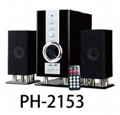 2.1 Ch speaker