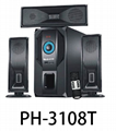 3.1Ch home theater system