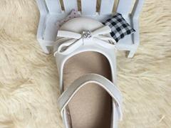 儿童皮鞋單鞋