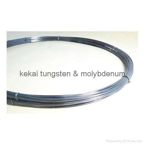 Tungsten wire 2