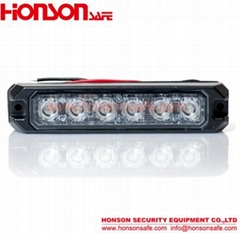 Vehicle Warning Surface Mount Light,LED warning lightbar